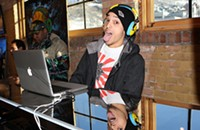 Remembering DJ Timbuck2, a guiding force in Chicago hip-hop