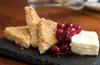 At Appellation, Chicago's best cheese shop offers dinner and drinks