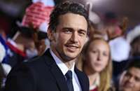 The Gift Theatre's <i>Ten 2016</i>, <i>Dear James Franco</i>, and eight more new theater reviews