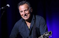 Bruce Springsteen plays <i>The River</i>, Chicago Restaurant Week kicks off, and more things to do this week