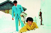 For Japanese director Seijun Suzuki, low budgets yielded high art