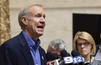 With CPS-takeover proposal, Rauner tries to take Rahm down with him