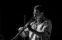 Ken Vandermark celebrates his latest project with a solo concert