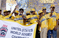 Jackie Robinson West parents say their children were exploited, Ford looks beyond cars with the help of Chicago design firm, and other Chicago news