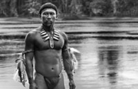 <i>Embrace of the Serpent</i> slithers into town, plus more new reviews and notable screenings