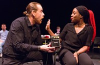 <i>Twelfth Night</i>, <i>Julius Caesar</i>, and eight more notable stage shows to see now