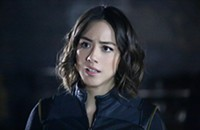 Chinese-American <i>Agents of S.H.I.E.L.D.</i> star Chloe Bennet talks diversity in Hollywood
