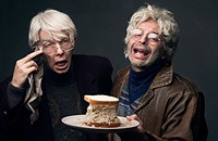 Nick Kroll and John Mulaney say, 'Oh, hello!' to Chicago