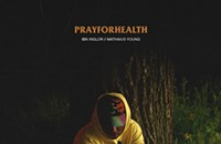 "Chicago rapper-producer Ibn Inglor drops the outsize ""Pray for Health"""