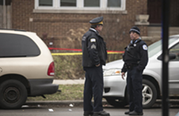 Chicago's disturbing violence surge: shootings up 80 percent, and other news