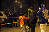 The Laquan McDonald video effect? Shootings increase, arrests decline, and other Chicago news