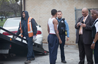 Gunman opens fire during filming of a music video, and other Chicago news