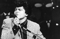 'Licking Stick' is one of James Brown's best songs, but what's a 'licking stick'?