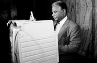 A visual history of the black vote
