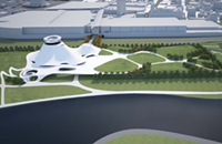 Friends of the Parks rejects Lucas Museum on any lakefront site, and other Chicago news