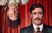 Fox's <i>Houdini &amp; Doyle</i> needs more magic