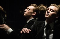 In <i>High-Rise</i>, an apartment tower stretches heavenward but winds up in hell