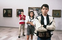 <i>Ferris Bueller's Day Off</i>, <i>Vertigo</i>, and more outdoor film screenings in Chicago this week