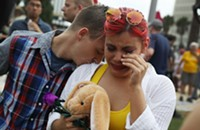 After Orlando, is America capable of lifting a finger?