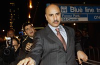 Will Mayor Rahm use taxpayer money to settle Tony Rezko's debts?