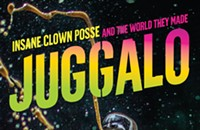 The story of Insane Clown Posse is crying out for a thoughtful book, but the new <i>Juggalo</i> isn't it
