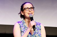 For <i>Inside Amy Schumer</i> writer Jessi Klein, growing up is hard to do
