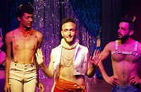 <i>Bite: A Pucking Queer Cabaret</i>, <i>Squeeze My Cans</i>, and ten more new stage shows