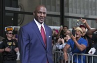 Michael Jordan breaks his silence on police shootings, and other Chicago news