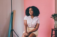 On <em>Telefone</em> Chicago rapper Noname finds beauty in details even when the big picture is grim