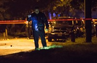 Fewer detectives plus more homicides equals fewer murders solved, and other Chicago news