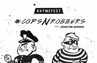 Rhymefest uses recordings of his ridiculous treatment by Chicago police on 'Cops N Robbers'