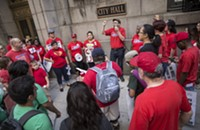 What Chicagoans need to know about the CPS-CTU negotiations, and other news