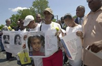 Black people make up the majority of missing persons cases in Chicago