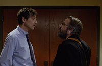 Marc Maron hates on the <i>Reader</i> in <i>Easy</i>