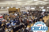 Apply to be a Made in Chicago Market vendor