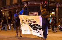 Activists won't let Chicago forget that black trans lives matter