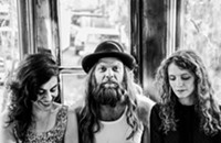 Former Swans drummer Thor Harris trades aggression for hypnosis