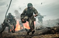 In <i>Hacksaw Ridge</i>, a conscientious objector must prove himself in battle