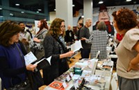 Chicago Book Expo, Pop-Up Magazine, and more things to do in Chicago this weekend