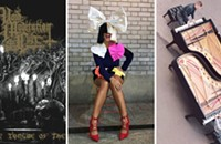 Billie Howard of Aperiodic on Sia's stripped-down United Center show