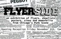 CHI PRC celebrates Chicago's rich history of punk and hardcore
