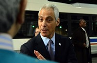 Rahm's tax hikes: $1,700 for the average family, and other Chicago news