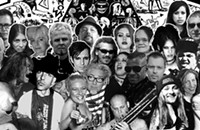 Industrial supergroup Pigface celebrates 25 years of revolving-door lineups