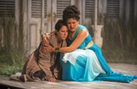 Court Theatre concludes its House of Atreus trilogy with a <i>Hamlet</i>-like <i>Electra</i>