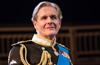 Chicago Shakespeare's <i>King Charles III</i> owes less to the Bard than to Sophocles