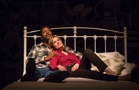 <i>Roz and Ray</i>, <i>Turtle</i>, and eight more new stage shows