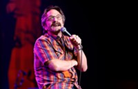 Renegade Holiday Craft Fair, Marc Maron, and more things to do in Chicago this weekend
