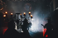 The best live metal of 2016