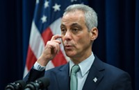 Records dump reveals Rahm's millionaires-only e-mail club