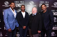 A Q&A with <i>Fences </i>costars Stephen McKinley Henderson and Jovan Adepo